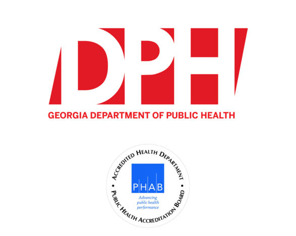 Image of Department of Public Health logo