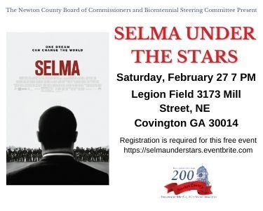 Image of Selma Under the Stars news
