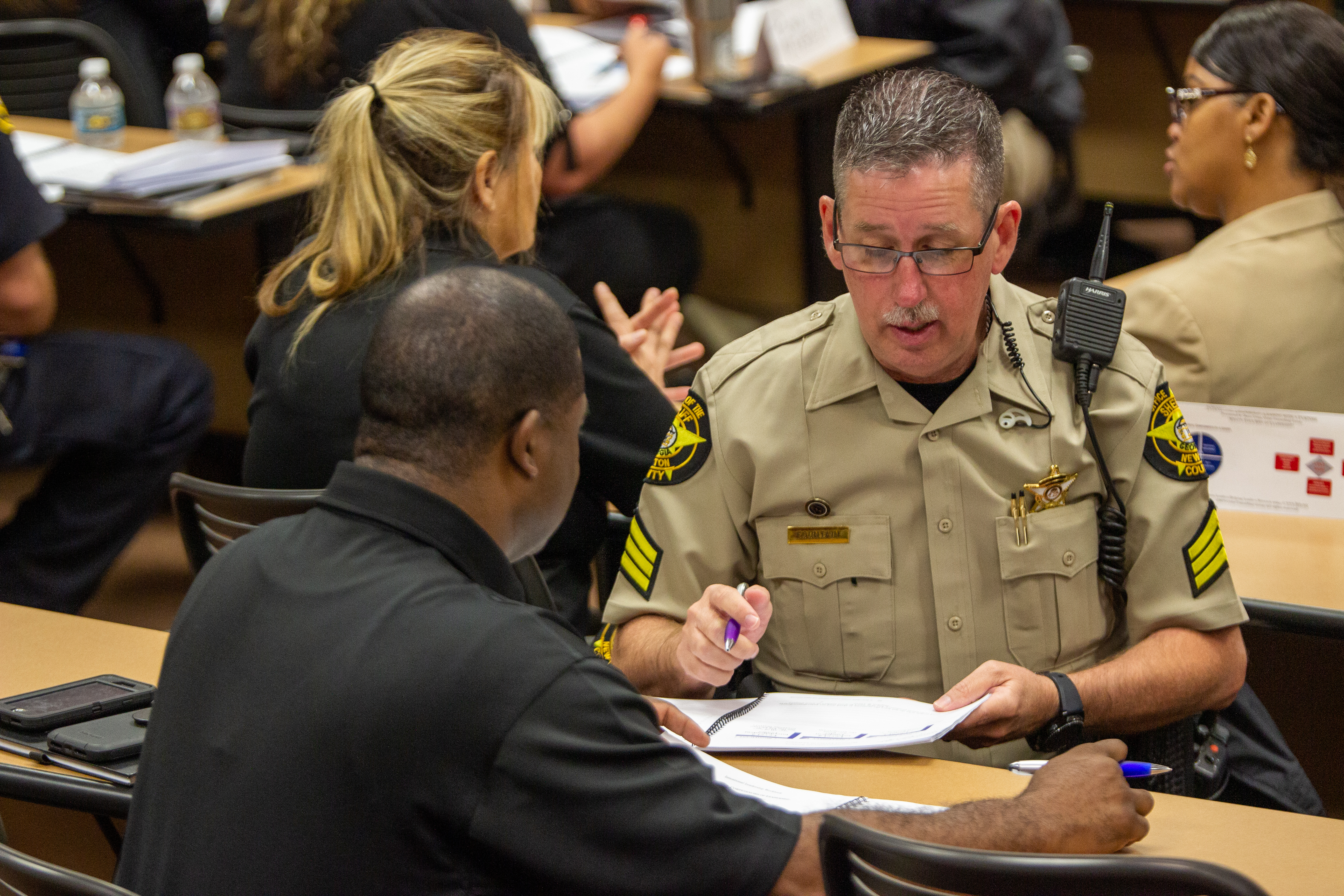 Image of NCSO Leadership Conference 5