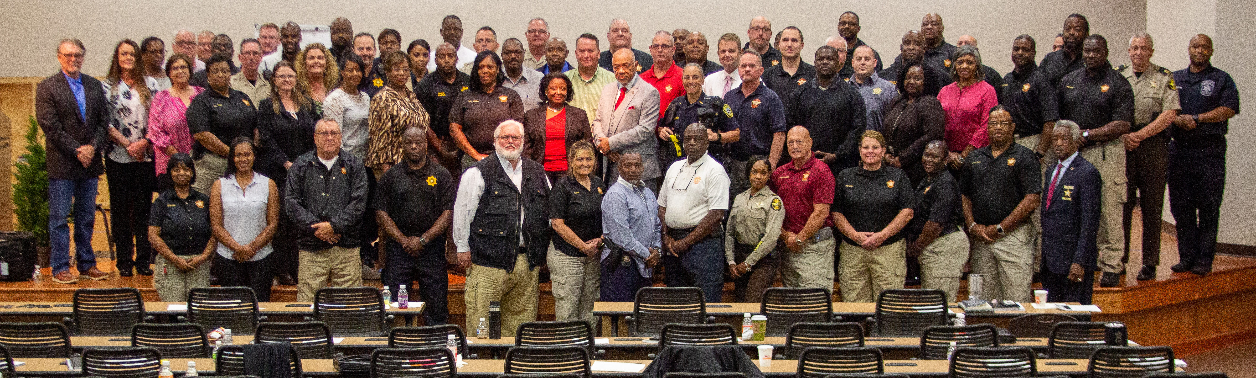 Image of NCSO Leadership Conference 10