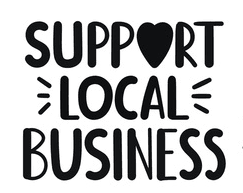 shop local image