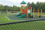 Fairview Community Park Playground